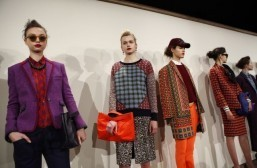 J.Crew launches London pop-up store