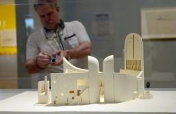 New York readies major Le Corbusier show