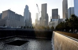 New York's World Trade Center observatory to open in May