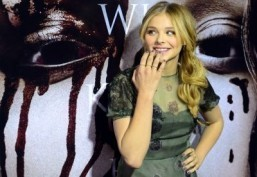 Chloe Moretz to become 'The 5th Wave' heroine