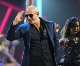 Pitbull and JLo team up for World Cup song 'We Are One'