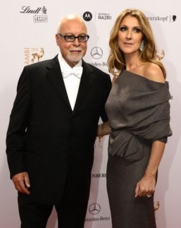 Celine Dion to return to Vegas residency: report