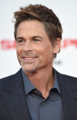 Rob Lowe to play a TV lawyer for Fox