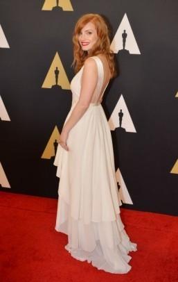 Beauty tutorials: inspiration from Golden Globes nominees