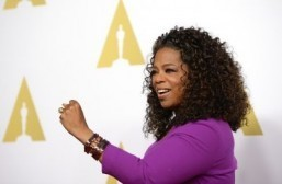 Oprah Winfrey and Ava DuVernay ('Selma') developing a TV series