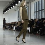 Fur and seduction for Jason Wu in New York