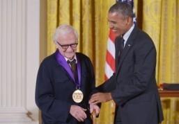 'Dean of documentaries' Maysles dies at 88: official