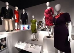 New York 'Mad Men' exhibition extends to September 6