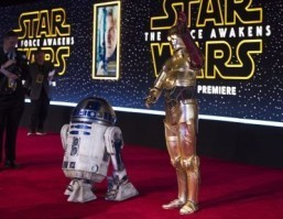 'Star Wars: The Force Awakens' is now the fourth biggest movie of all time