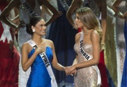 Miss Colombia releases response on Miss Universe debacle