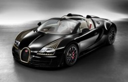 Bugatti to unveil latest limited edition in Beijing