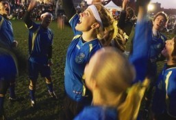 Quidditch coming to life at US documentary festival