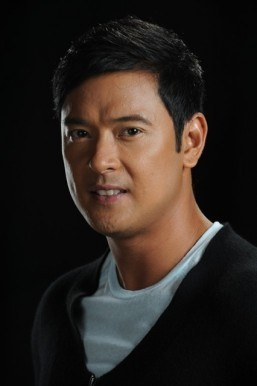 Allen Dizon hopes to become a better actor even after string of awards