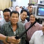 Duterte names DTI, DOT, DOH chiefs