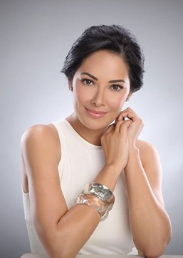 A happy and healthy new year for Ruffa