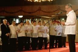 Aquino to seek Europe's help in China sea dispute
