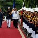 PNoy justifies increased US access