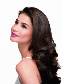 Anne Curtis nominated in Nickelodeon awards