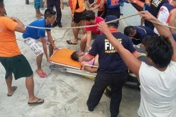 Ferry may have been overloaded, death toll rises to 61