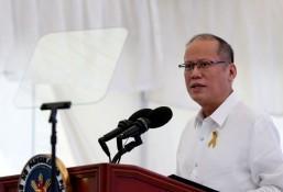 Aquino likens Leni to Cory