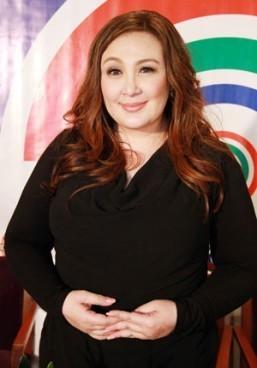 Sharon Cuneta (MNS Photo)