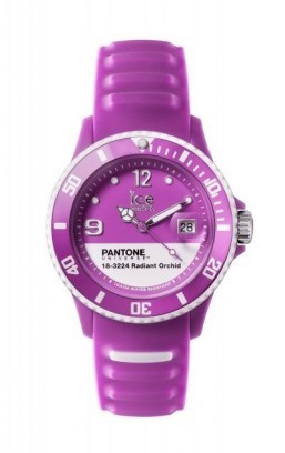 Ice-Watch dresses up in Pantone Color of the Year 2014