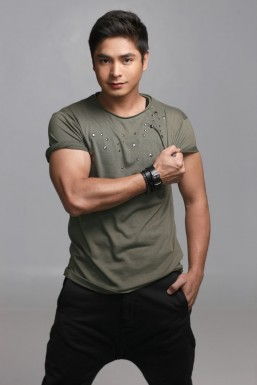 Coco Martin not in a hurry to settle down
