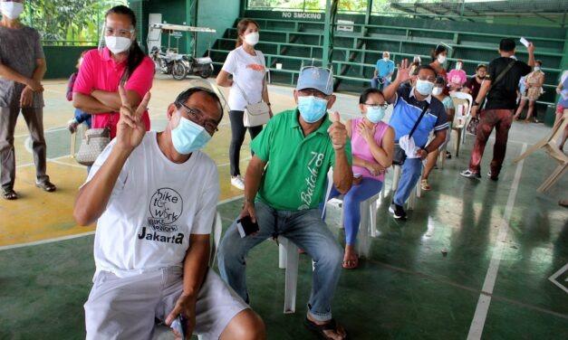 7.3K FILIPINO CENTENARIANS GET P100-K CASH AWARD SINCE 2016