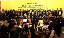Binay, Poe camps react to Aquino speech about Mar 2016 opponents