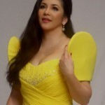 Regine for 2014: Look forward and be positive