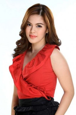 Shaina Magdayao: I'm happy now
