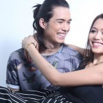 Tommy, Miho to topbill first film