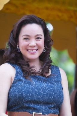 Claudine 'tired' of legal fight with Raymart