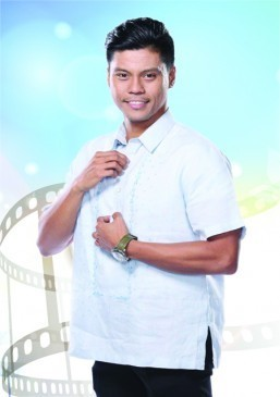 Jerald Napoles laughs his way to success