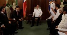Escudero: Aquino should have focused on fair polls instead of campaign