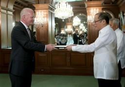 Aquino to hold 11 bilateral talks during APEC Summit