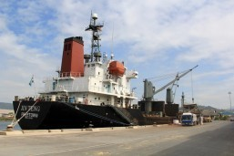 Philippines impounds North Korean freighter based on latest resolution of United Nations