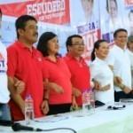 Poe regains solo lead in ABS-CBN Pulse Asia survey