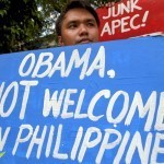 Obama set to challenge China at Asia-Pacific summit