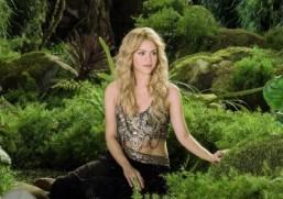 Shakira to promote Dannon's Activia