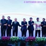 Duterte: PHL adheres to international law in sea row