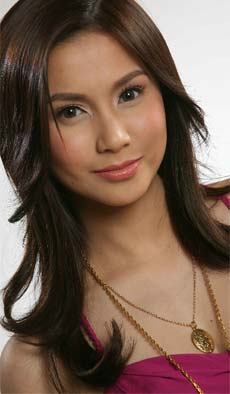 Mariel thanks Robin after suffering miscarriage