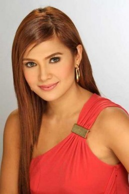 Vina thrilled to be part of 'Maria Mercedes'