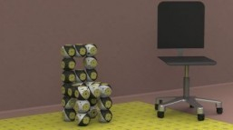 Could this be the robotic furniture of the future?