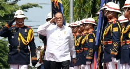 Palace refutes VP Binay's claim Aquino, LP want one-party dictatorship
