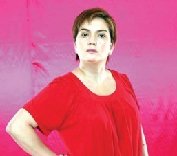 Sylvia Sanchez to take a break after 'Be Careful'