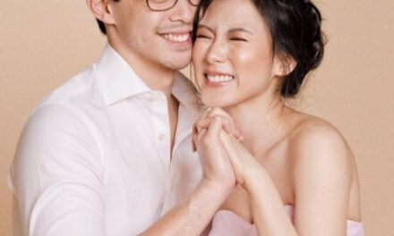 Alex Gonzaga, fiancé Mikee Morada reach new milestone