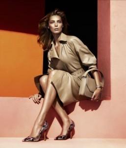 Salvatore Ferragamo unveils Spring-Summer 2014 campaign