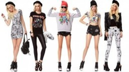 Forever 21 goes superhero crazy with Marvel