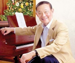Jose Mari Chan: Recollections and recognitions